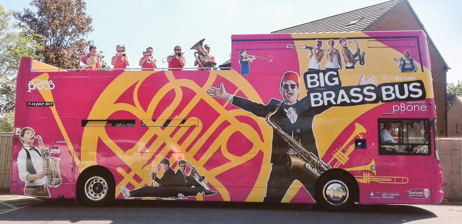 BRASS Bus
