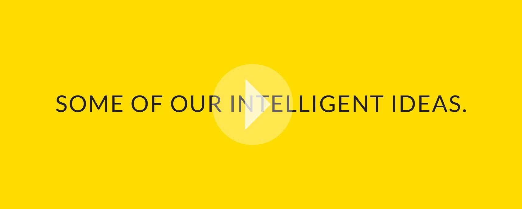 Sha Intelligent Ideas That Get Results Sha